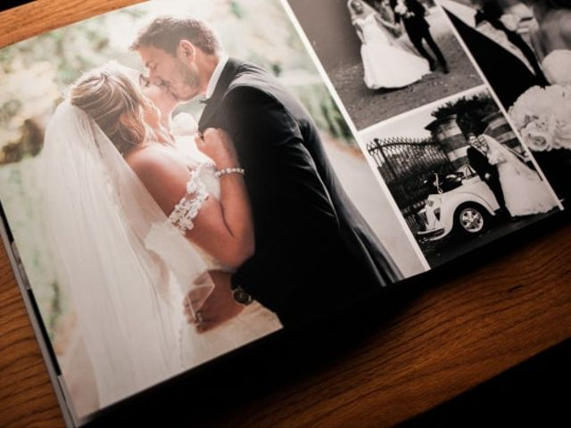 20 Essential Photos Every Wedding Album Needs