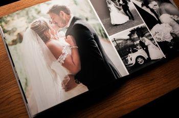 20 Essential Photos Every Wedding Album Needs