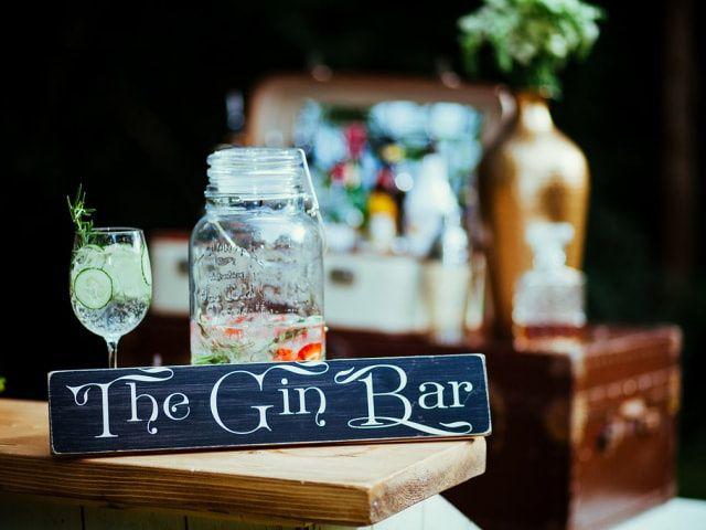 The Ultimate Wedding Bar Shopping List