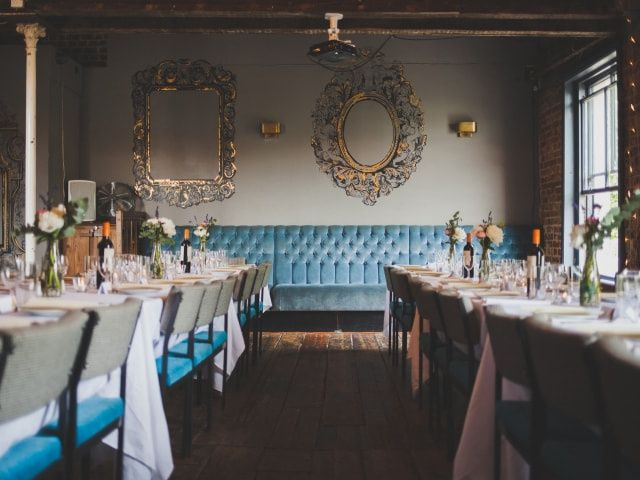 8 North London Pub Wedding Venues You'll Love