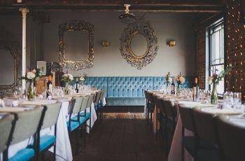8 North London Pub Wedding Venues You'll Love