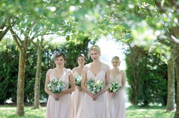 3 essential tips to help you find the Chief Bridesmaid Dress
