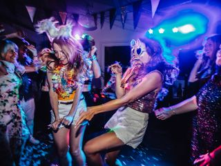 The 10 Best London Hen Party Ideas for Every Type of Bride