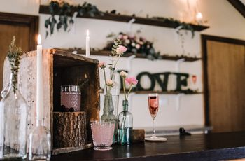 5 Money Saving Tips for Your Wedding Bar