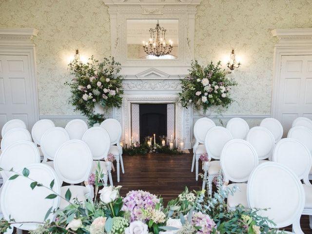Your Ultimate Wedding Flower Checklist