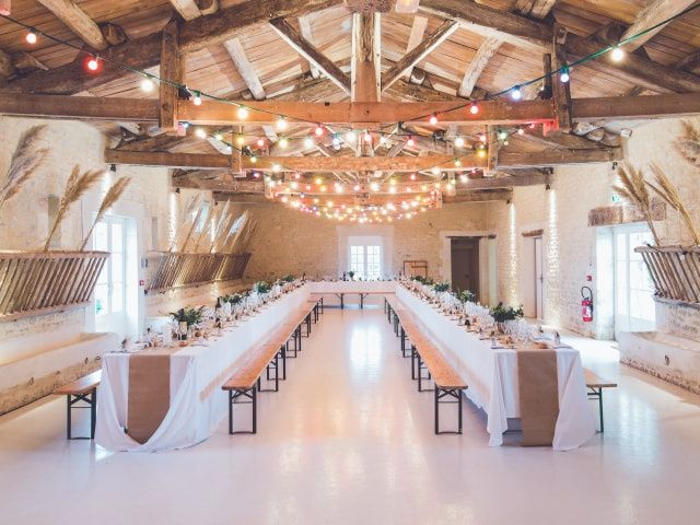8 Wedding Reception Seating Arrangements You Need to Know