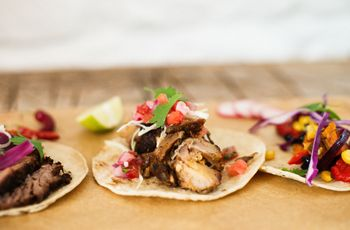 6 Tips for Reducing Your Wedding Catering Cost