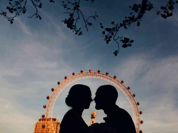 10 London Wedding Venues for Every Type of Couple