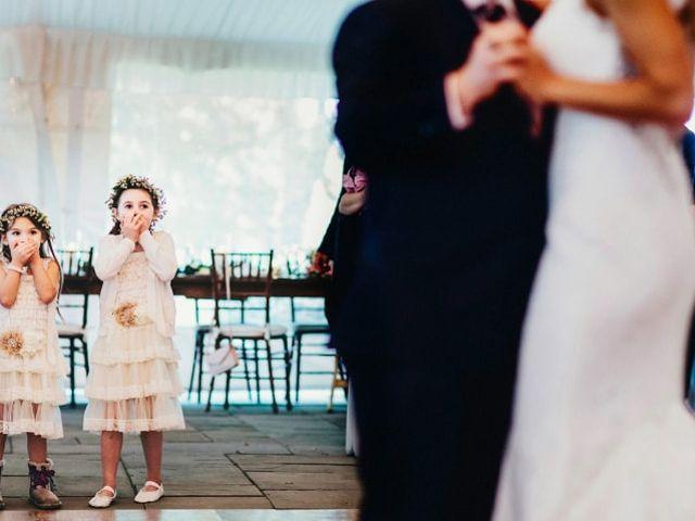 Etiquette for Hosting (or Not Hosting) Children at Your Wedding