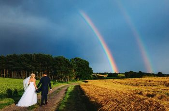 15 Wedding Superstitions You Might Want to Follow