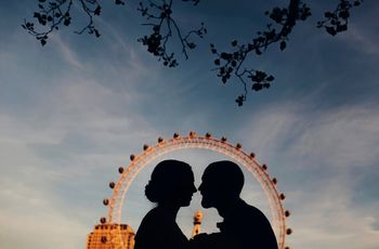 10 Unusual Wedding Venues in London for Every Type of Couple