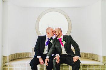 5 Tips for Hiring a Wedding Photographer