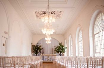 30 Questions to Ask About Your Wedding Venue
