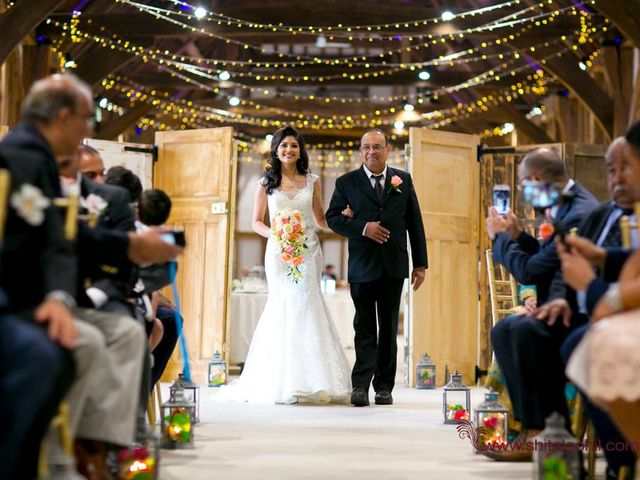 What You Need to Know About the Order of a Wedding Processional