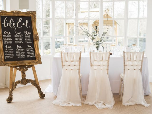 5 Things to Avoid When Creating Your Wedding Seating Plan