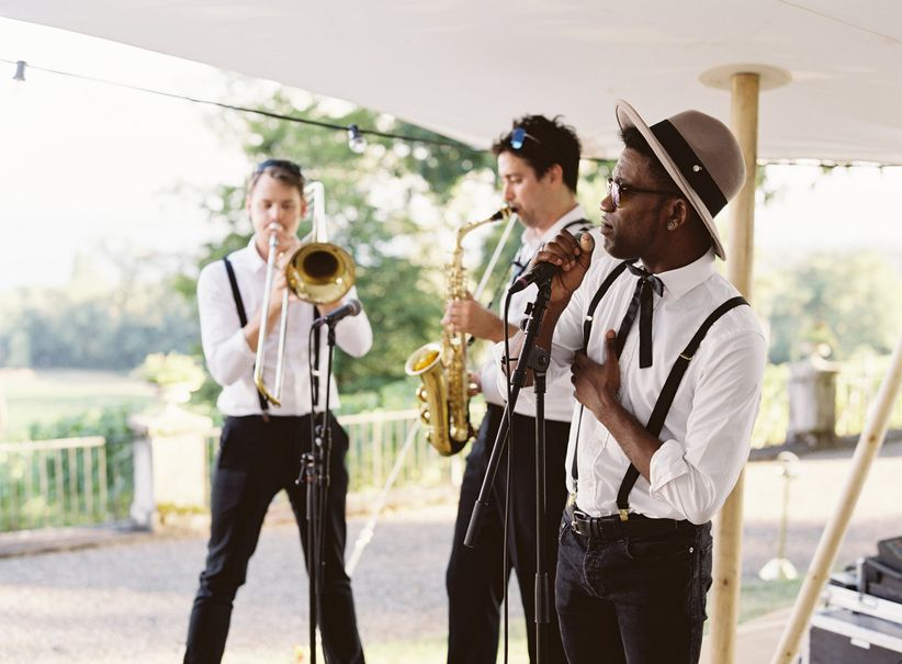 Your Essential Guide to Wedding Music