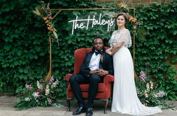 The Hottest 2019 Wedding Trends in the UK