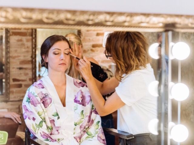 9 Things Your Wedding Makeup Artist Wants You to Know