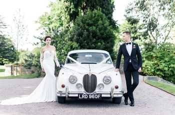 The Top Wedding Transportation Mistakes to Avoid