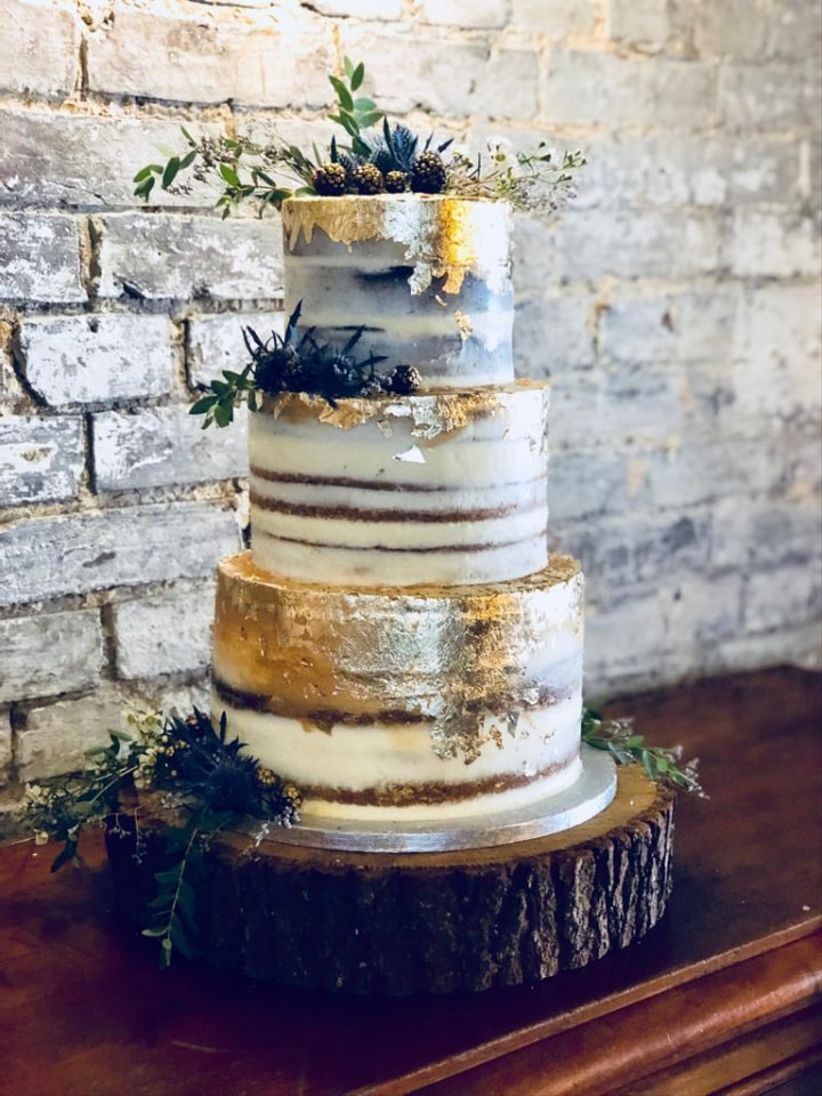 The 2019 Wedding Cake Trends Report