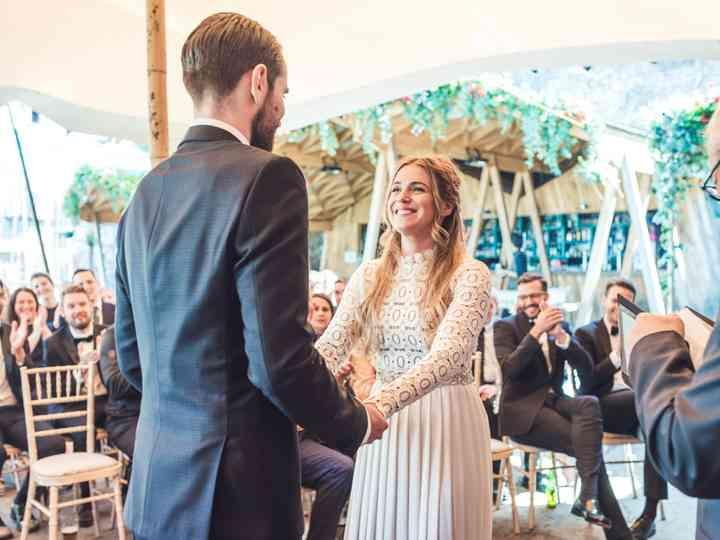 5 Drop Dead Gorgeous Garden Wedding Venues in Liverpool