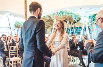 5 Drop Dead Gorgeous Garden Wedding Venues in Liverpool