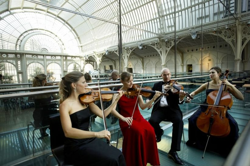Music For Your Civil Ceremony