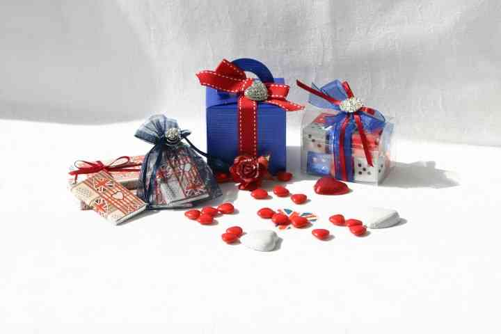 Favours From Us - Wedding invitations