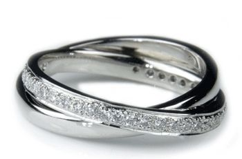 Latest Wedding Ring Trends