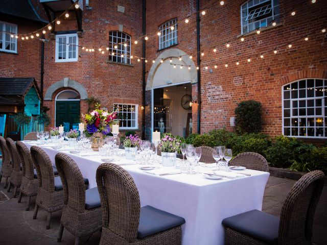8 Hotel Wedding Venues Birmingham Couples Will Love