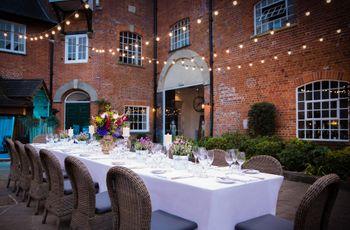 8 Hotel Wedding Venues Birmingham Couples Will Love