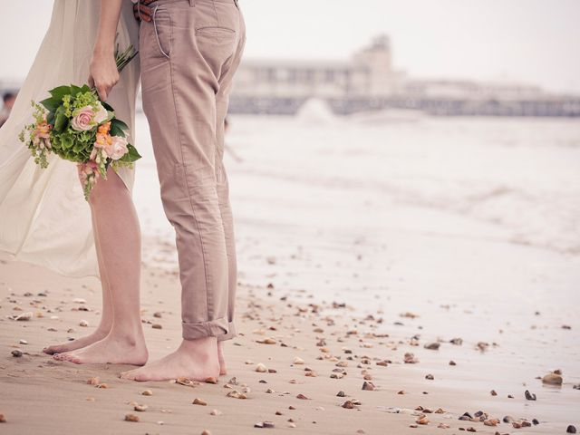 24 Steal-Worthy Beach Wedding Ideas