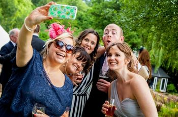 Everything You Need to Tell Your Out of Town Wedding Guests