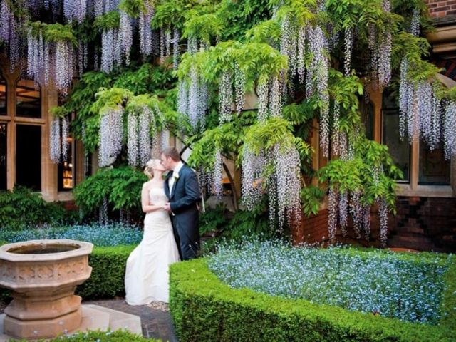 10 Unusual Wedding Venues in Surrey for Every Type of Couple