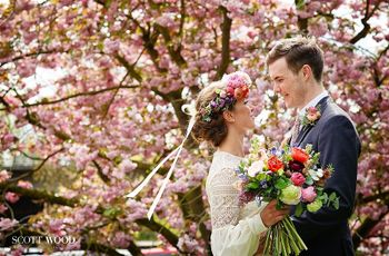 8 Tips for Choosing Your Wedding Flowers