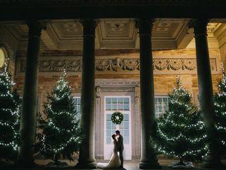 40 Magical Christmas Wedding Ideas