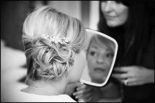 Hair and Make-up by Kathryn