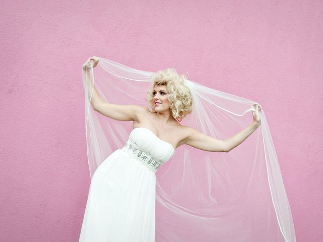 19 Bridal Veil Styles You Need to Know