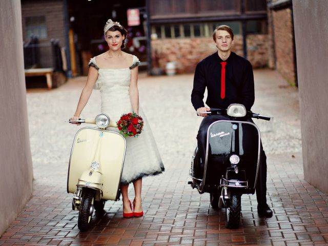 6 Money Saving Tips for Your Wedding Transportation