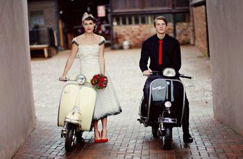 6 Money Saving Tips for Your Wedding Transportation