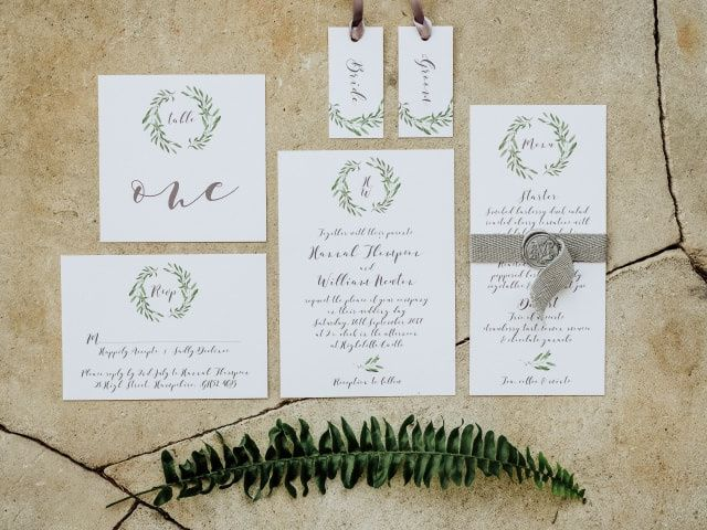 5 Money Saving Tips for Your Wedding Invitations