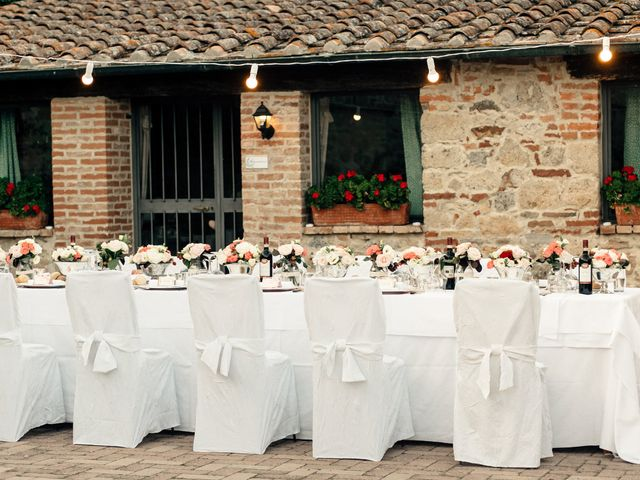 8 tips for an unforgettable wedding reception in your backyard