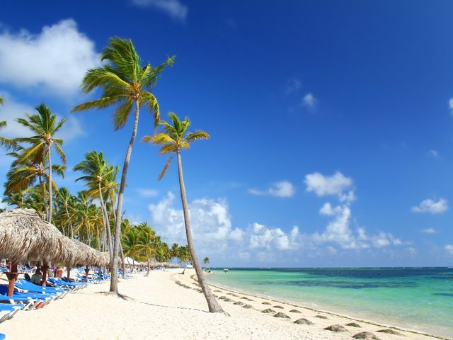 Why Punta Cana is one of the best honeymoon destinations