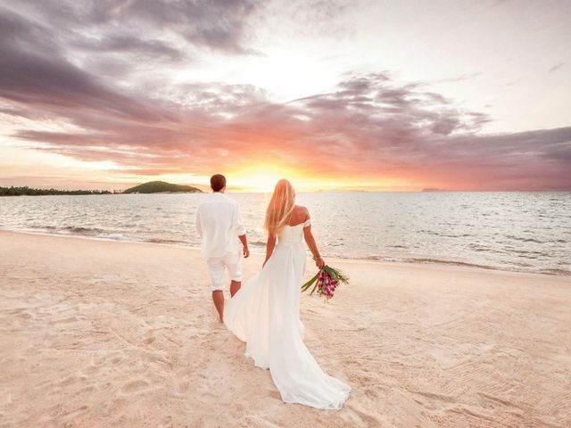 Customise your dream honeymoon with Evaneos