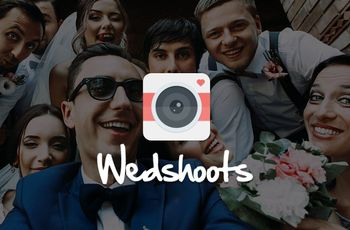 WedShoots: all your wedding photos in one album