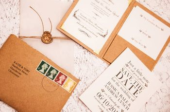 10 Wedding Expenses You Shouldn't Forget to Add to Your Budget