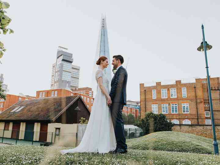 10 Industrial Chic Wedding Warehouse Venues in London