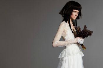 Vera Wang wedding dresses: 2018 bridal collection