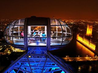 10 London Wedding Venues With a View