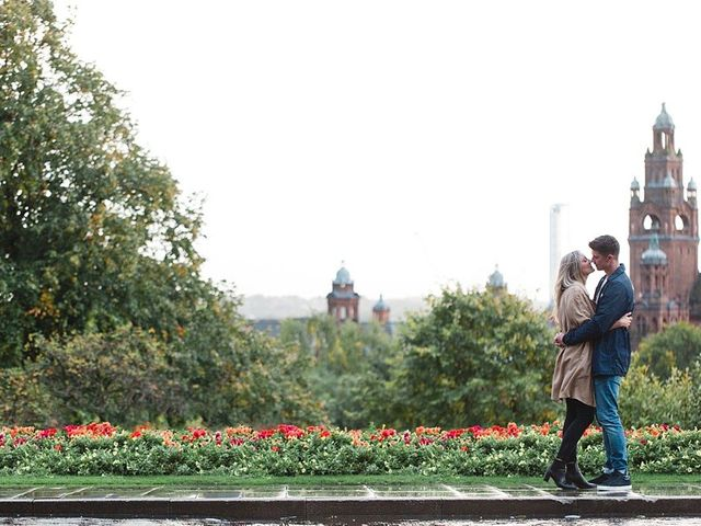 The Most Romantic Places to Propose in Glasgow